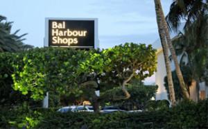 Bal Harbour compras em miami